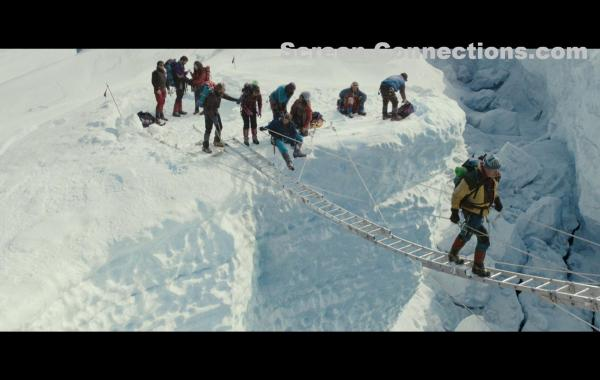 [Blu-Ray Review] 'Everest 3D': Now Available On Blu-ray 3D, Blu-ray, DVD & Digital HD From Universal 18