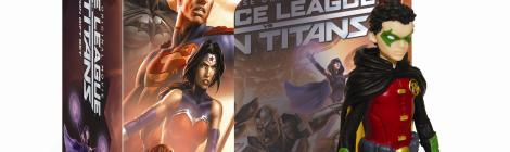 Trailer & Details For 'Justice League Vs. Teen Titans'; Available On Blu-ray, DVD & Digital HD April 12, 2016 From DC & Warner Bros. 34
