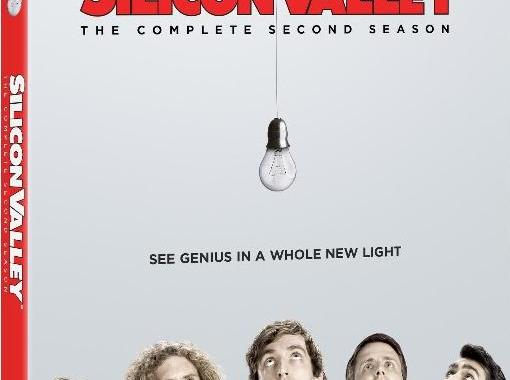 'Silicon Valley: The Complete Second Season'; Arrives On Blu-ray & DVD April 19, 2016 From HBO 19