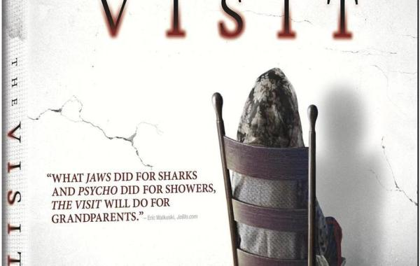[GIVEAWAY] Win 'The Visit' On Blu-ray Combo Pack: Now Available On Blu-ray, DVD & Digital HD From Universal 17