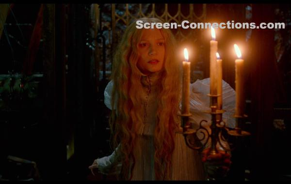 [Blu-Ray Review] 'Crimson Peak': Arrives On Blu-ray, DVD February 9, 2016 & On Digital HD Now From Universal 26