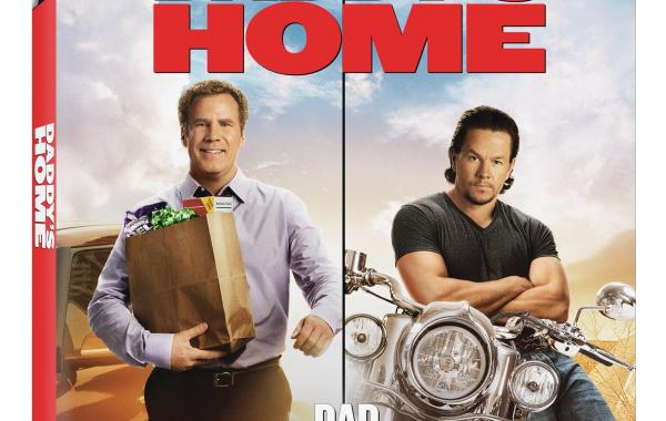 'Daddy's Home'; Debuts On Blu-ray Combo Pack March 22 & On Digital HD March 8, 2016 From Paramount 25