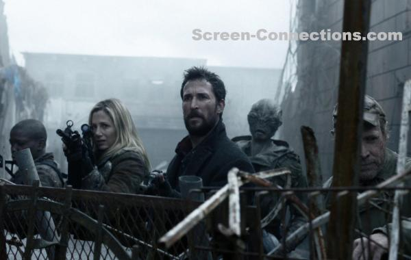 [Blu-Ray Review] 'Falling Skies: The Complete Fifth Season': Now Available On Blu-ray & DVD From Warner Bros 18