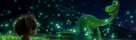 [Blu-Ray Review] 'The Good Dinosaur': Arrives On Blu-ray Combo Pack & DVD February 23, 2016 From Disney•Pixar 38