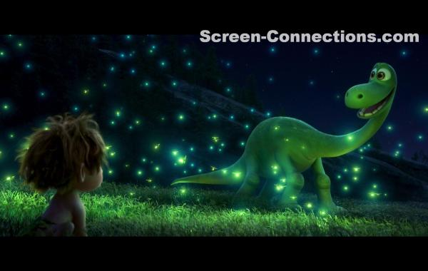 [Blu-Ray Review] 'The Good Dinosaur': Arrives On Blu-ray Combo Pack & DVD February 23, 2016 From Disney•Pixar 37
