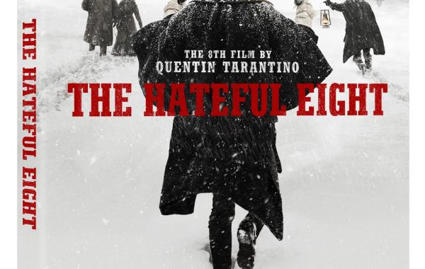 Quentin Tarantino's 'The Hateful Eight'; Arriving On Digital HD March 15 & On Blu-ray & DVD March 29, 2016 From TWC & Anchor Bay 24