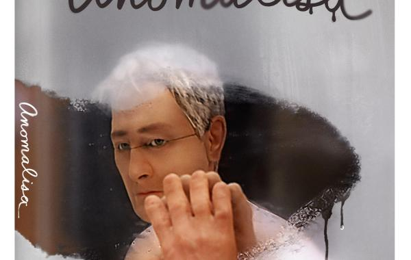 'Anomalisa'; Debuts On Digital HD March 15 & On Blu-ray Combo Pack May 3, 2016 From Paramount 25
