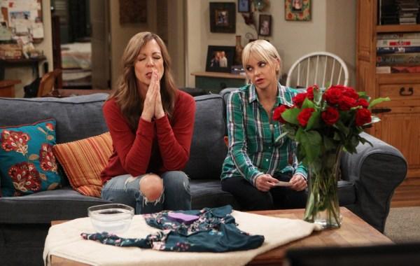 CBS Renews 11 Series For 2016-17 Including 'Mom', 'Hawaii Five-0', '2 Broke Girls', 'Scorpion', 'Madam Secretary', 'Elementary' & More! 7