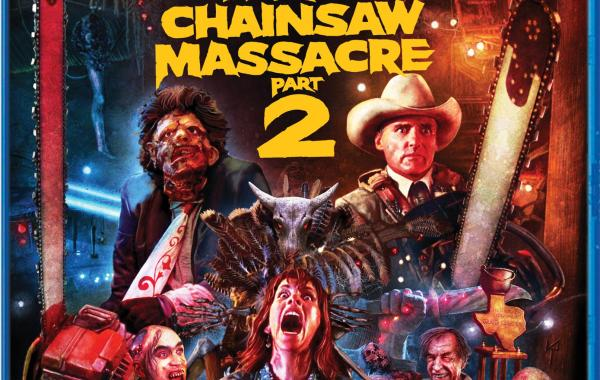 [Blu-Ray Review] 'The Texas Chainsaw Massacre 2': Arriving On Collector's Edition 2-Disc Blu-ray April 19, 2016 From Scream Factory 29