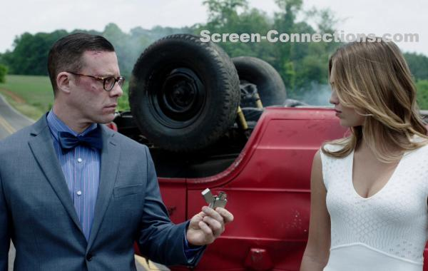 [Blu-Ray Review] 'Banshee: The Complete Third Season': Available On Blu-ray & DVD April 5, 2016 From Cinemax & HBO 16