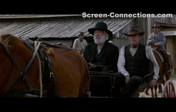 [Blu-Ray Review] 'Forsaken': Now Available On Blu-ray & DVD From Momentum Pictures 14
