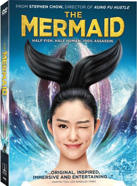 The.Mermaid-DVD.Cover