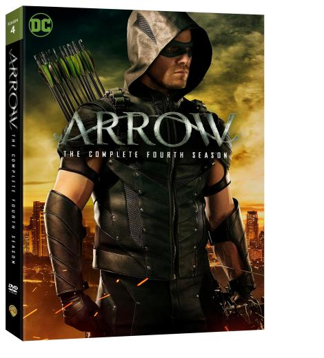 Arrow.Season.4-DVD.Cover-Side