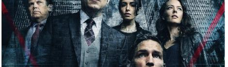 'Person Of Interest: The Complete Fifth And Final Season'; Arrives On Blu-ray & DVD July 19, 2016 From Warner Bros 36