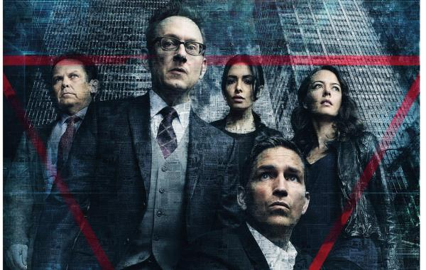 'Person Of Interest: The Complete Fifth And Final Season'; Arrives On Blu-ray & DVD July 19, 2016 From Warner Bros 14