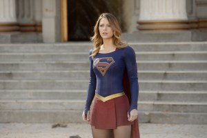 'Supergirl' Officially Renewed For Season Two; Moving To The CW 1