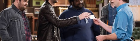 'Undateable', Telenovela', 'Crowded', 'Heartbeat' & More Cancelled By NBC 13