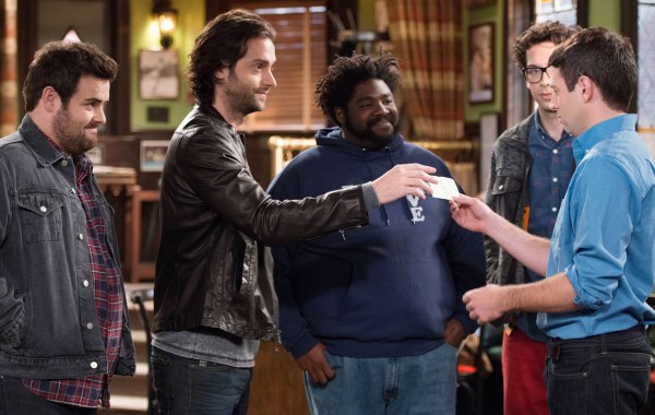 'Undateable', Telenovela', 'Crowded', 'Heartbeat' & More Cancelled By NBC 12