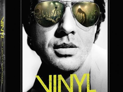 'Vinyl: The Complete First Season'; Available On Digital HD May 23 & On Blu-ray & DVD June 7, 2016 From HBO 15