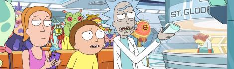 [Blu-Ray Review] 'Rick And Morty: The Complete Second Season': Available On Blu-ray & DVD June 7, 2016 From Warner Bros 27