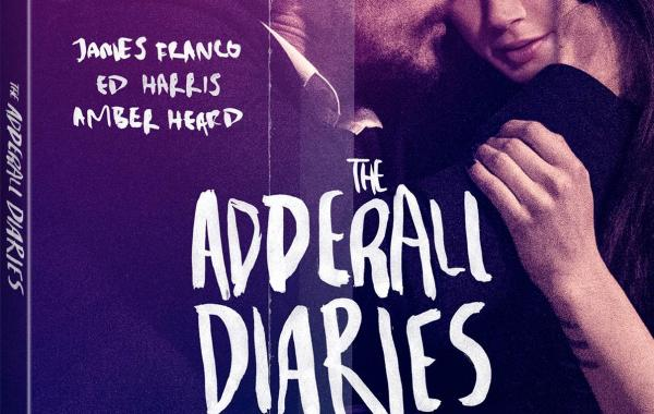 [GIVEAWAY] Win 'The Adderall Diaries' On Blu-ray: Available On Blu-ray & DVD July 5, 2016 From A24 & Lionsgate 29