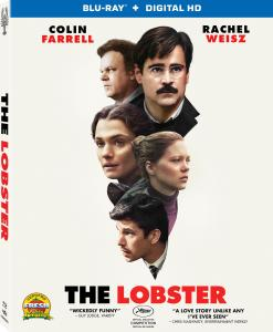 The.Lobster-Blu-ray.Cover