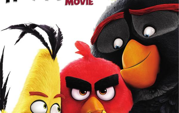 'The Angry Birds Movie'; Arriving On Digital July 29 & On Blu-ray Combo Pack, 4K Ultra HD + Blu-ray 3D Combo Pack & DVD August 16, 2016 From Sony 15