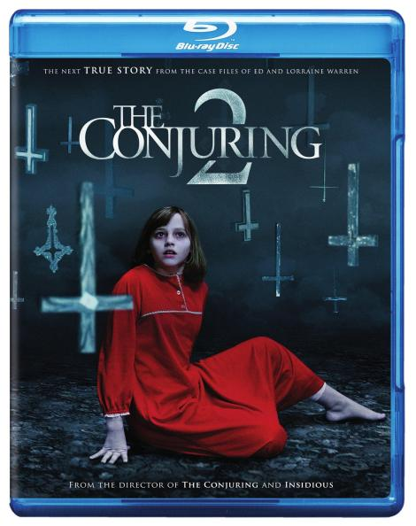 The.Conjuring.2-Blu-ray.Cover