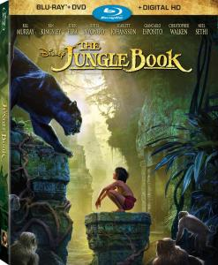 The.Jungle.Book.2016-Blu-ray.Cover