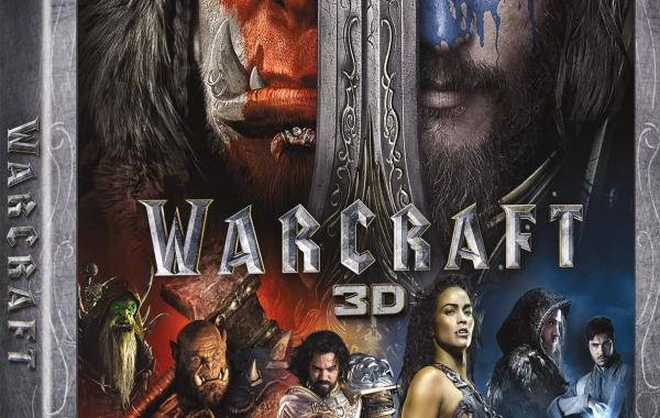 'Warcraft'; Available On Digital HD September 13 & On 4K Ultra HD, Blu-ray 3D, Blu-ray & DVD September 27, 2016 From Universal 30