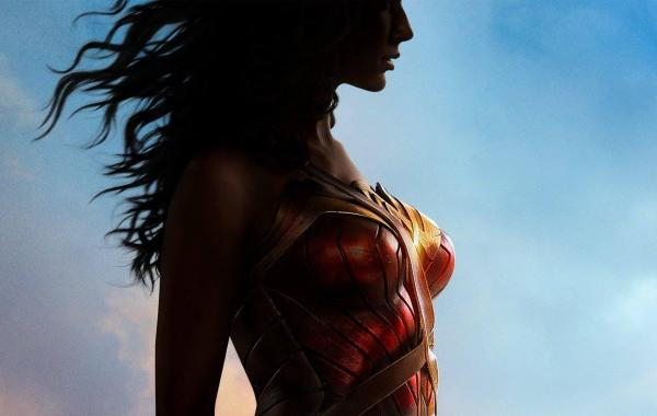 [SDCC-2016] The Comic-Con Trailer & First Poster For DC's 'Wonder Woman' Have Landed 28