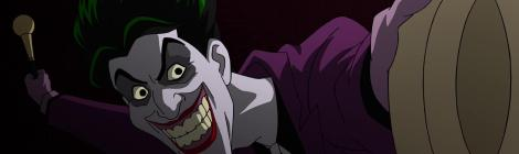 [Blu-Ray Review] 'Batman: The Killing Joke': Now Available On Blu-ray & DVD From DC Comics & Warner Bros 22