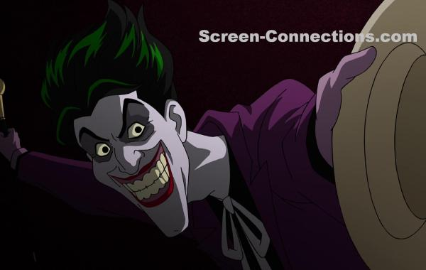 [Blu-Ray Review] 'Batman: The Killing Joke': Now Available On Blu-ray & DVD From DC Comics & Warner Bros 17