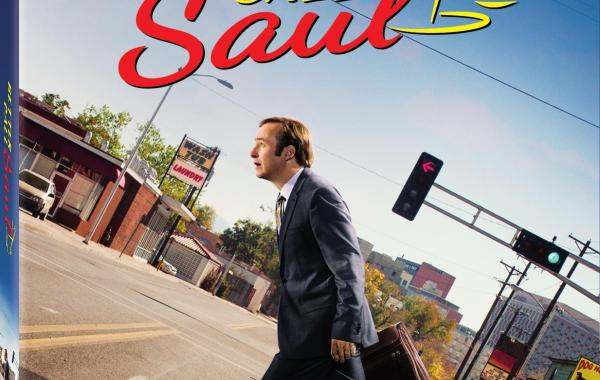 'Better Call Saul: Season Two'; Available On Blu-ray & DVD November 15, 2016 From Sony 4