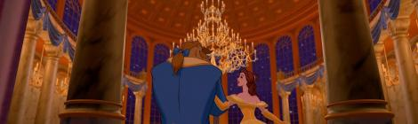 [Blu-Ray Review] Disney's 'Beauty And The Beast': 25th Anniversary Signature Collection Blu-ray Now Available From Disney 4