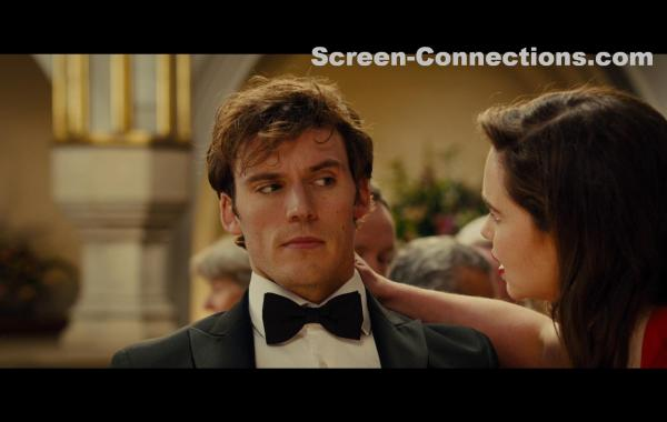 [Blu-Ray Review] 'Me Before You': Now Available On Blu-ray, DVD & Digital HD From MGM & Warner Bros 29