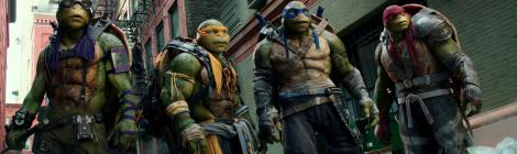 [Blu-Ray Review] 'Teenage Mutant Ninja Turtles: Out Of The Shadows 3D': Now Available On 4K Ultra HD, Blu-ray 3D, Blu-ray & DVD From Paramount 7
