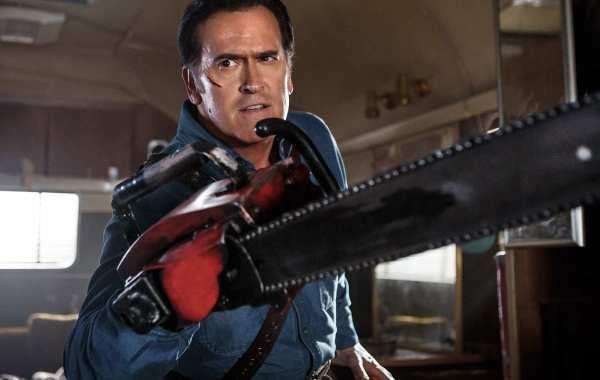 'Ash vs Evil Dead' Renewed For Season 3 By Starz 18