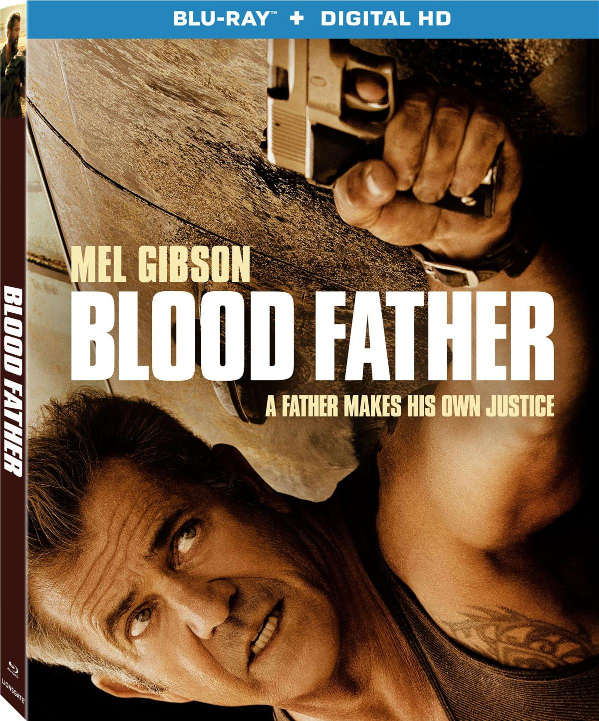 [GIVEAWAY] Win 'Blood Father' On Blu-ray: Available On Blu-ray & DVD October 11, 2016 From Lionsgate 20