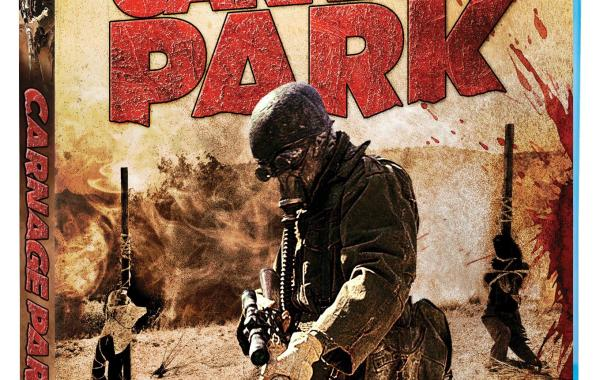 'Carnage Park'; Available On Blu-ray & DVD November 1, 2016 From IFC Midnight & Scream Factory 15
