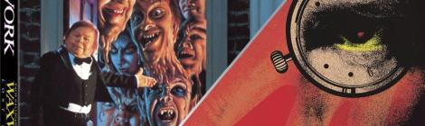[Blu-Ray Review] 'Waxwork' & 'Waxwork II: Lost In Time' Collection: Vestron Video Collector's Series Blu-ray Now Available From Lionsgate 35