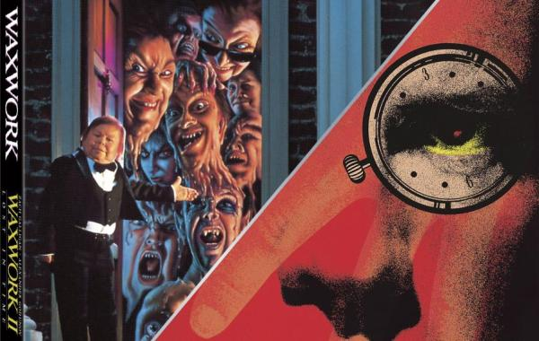 [Blu-Ray Review] 'Waxwork' & 'Waxwork II: Lost In Time' Collection: Vestron Video Collector's Series Blu-ray Now Available From Lionsgate 1