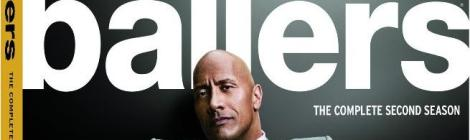 'Ballers: The Complete Second Season'; Available On Blu-ray & DVD January 31, 2017 From HBO 22