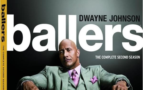 'Ballers: The Complete Second Season'; Available On Blu-ray & DVD January 31, 2017 From HBO 15