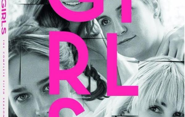 'Girls: The Complete Fifth Season'; Available On Blu-ray & DVD January 3, 2017 From HBO 17