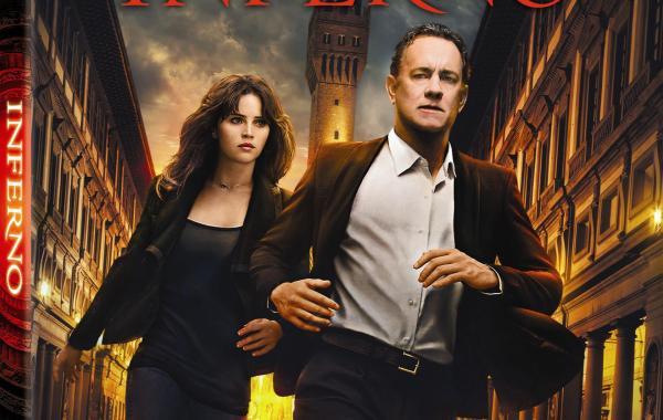 'Inferno'; Debuting On Digital, 4K Ultra HD, Blu-ray & DVD January 24, 2017 From Sony 3