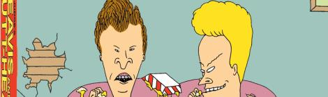 'Beavis And Butt-head: The Complete Collection'; The Must-Own 12-Disc DVD Set Arrives February 14, 2017 From Paramount 2