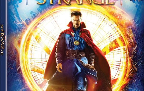 'Doctor Strange'; Arrives On Digital HD February 14 & On Blu-ray 3D, Blu-ray & DVD February 28, 2017 From Marvel 26