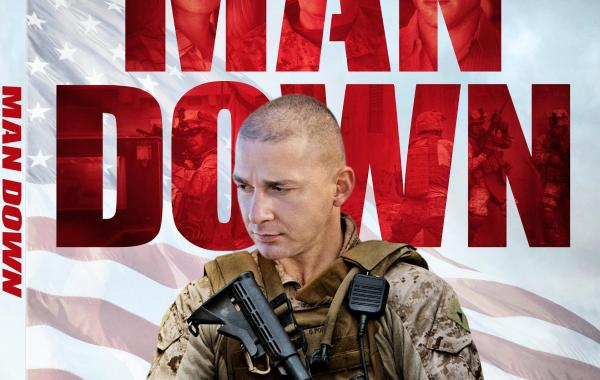 'Man Down'; Arrives On Blu-ray & DVD March 7, 2017 From Lionsgate 22