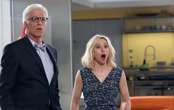 'The Good Place' Renewed For Season Two By NBC 42